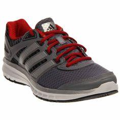 New Adidas Men s Duramo 6 Running Shoes Grey Scarlet 9.5. Adidas Duramo 6 C bc1e3a54e