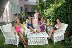 مسلسل نساء حائرات الجزء 2 الحلقة 40 مدبلج - هنا - 7ona.com