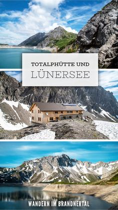 around the world trips Totalphtte und Lnersee-Rundweg Holidays Around The World, Travel Around The World, Around The Worlds, Camping And Hiking, Hiking Trails, Places To Travel, Places To Go, Hiking Europe, Need A Vacation