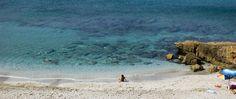 ThatSinis.net - Case Vacanza - Spiaggia di san giovanni