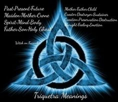 Triquetra Meanings More