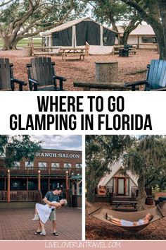 Florida Resorts, Florida Vacation, Florida Travel, Vacation Places, Travel Usa, Florida Campgrounds, Florida Food, Central Florida, Vacations