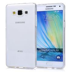 Capa A5 samsung Galaxy para a proteção diária de seu celular. É anti-riscos, anti-quedas e possui proteção básica e e design justo para seu novo Galaxy A5.