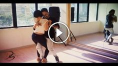 Very romantic sensual bachata dance video with a very fresh dance mood from a very lovely dance couple Cornel & Rithika.
