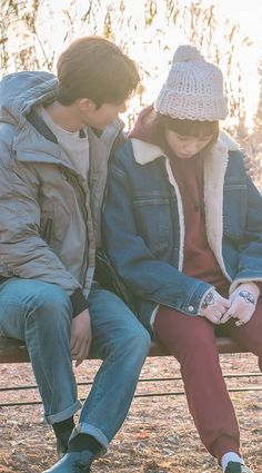 Weightlifting Fairy Wallpaper, Weightlifting Fairy Kim Bok Joo Wallpapers, Swag Couples, Cute Couples, Asian Actors, Korean Actors, Weightlifting Kim Bok Joo, Weighlifting Fairy Kim Bok Joo, Nam Joo Hyuk Lee Sung Kyung