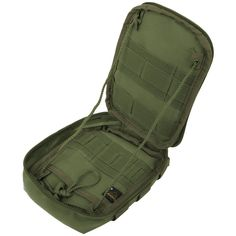 Amazon.com : Condor Sidekick Pouch Olive Drab : Sports & Outdoors