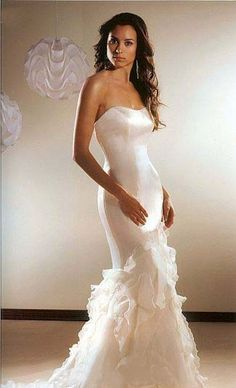 wedding gowns wedding gowns Enmanuel Couture