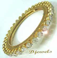 #Diamond Bangle    Buy Now ! repin .. like .. share :)    $999.00 http://amzn.to/X5zhSl