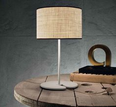 #mlampshades by Murano Luce #tablelamp