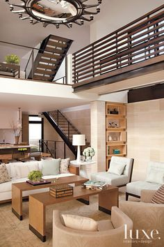 Manhattan Beach Couple Do Opposite of Downsize | LUXE Source