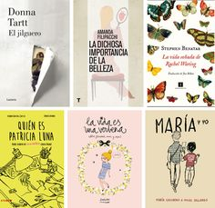 Mi cesta de mimbre | Nuestro club de lectura y algun libro para el verano. | http://www.micestademimbre.com