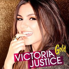 Victoria Justice : Amoureuse de Colton Haynes pour le clip, Gold - StarsBlog.fr