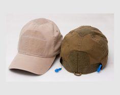 54ff74f4663 MSM Ear Plug Contractor Hat DLUX Mil Spec Monkey - CLOSEOUT. US Patriot  Tactical