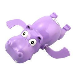 Self-Conscious 1 Pcs Hippo Swim Toys Baby Educational Toys Clockwork Dabbling Toy Plastic Infant Kids Swimming Toy River Horse Holiday Gifts At All Costs Classic Toys Toys & Hobbies