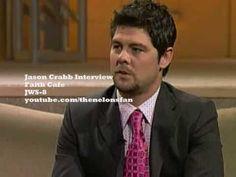 Jason Crabb Interview