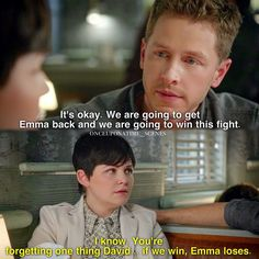 "Mary Margaret and David - 5 * 1 ""Dark Swan"" #Snowing"