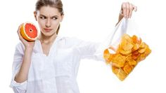 I rimedi naturali alla fame nervosa