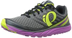 Pearl Izumi Women's EM Trail N1 v2 Trail Running Shoe * Find out more details by clicking the image : Athletic sneaker shoes
