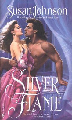Silver Flame (Braddock Black) by Susan Johnson, http://www.amazon.com/dp/B0036S4E82/ref=cm_sw_r_pi_dp_BfFSrb09BKD2J  I gave this book 3.5