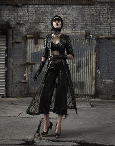 That's So Punk (V Magazine online)
