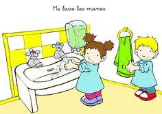 Fondos e Ilustraciones Infantiles 2 - kilikina - Álbumes web de Picasa