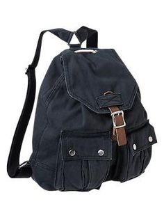 Canvas backpack | Gap