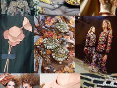 sources: livingly.com (Alice + Olivia), revistaad.es, we-are-scout.com (Mandy Pattullo), heyweddinglady.com (photo - John Schnack), dustyburrito.blogspot.co.uk, styleheroine.com (Dries Van Noten), shopzerouv.com, etsy.com (EntwyneDesigns), dazeddigital.com (Prada)