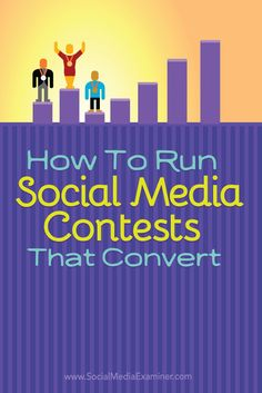 Looking for ways to improve your social media contests?  Whether you want to build an email list or grow your follower base, social media contests are a great way to engage your audience and significantly boost conversions.  In this article youll discove