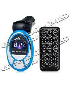Transmitter - prehrávač súborov v automobile, inštalácia bez montáže. Shops, Smart Watch, Automobile, Smartwatch, Tents, Motor Car, Retail, Autos, Cars