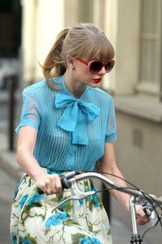 Style Taylor Swift Begin Again 02