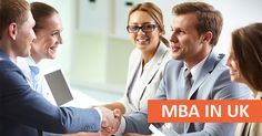 MBA Programs in UK is a good way to gear up your career and qualifications. To know more about it, read here.