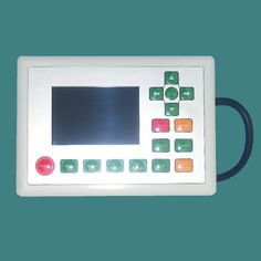 Ruida rdc6442g laser controller with main board and lcd panel