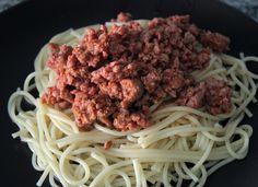Carne à Bolonhesa