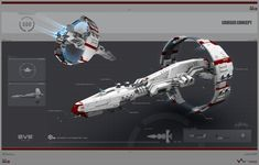 future starships concepts - Google Search