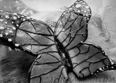 Znalezione obrazy dla zapytania jak zrobić motyla symetrycznego