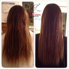 Freshly done Brazilian keratin hair treatment :) Brazilian Keratin Hair Treatment, Silky Hair, Spa, Long Hair Styles, Makeup, Beauty, Beautiful, Make Up, Long Hairstyle