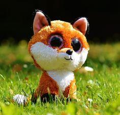 Spielzeug Fuchs