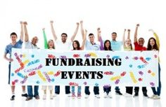 Fundraising events should always be more fun than staying home. Sometimes the more wild and wacky they are, the more popular the event becomes over time. So, if you have a great idea and it doesn't soar the first time, don't give up. Keep improving the concept and making it better each year. You'll be surprised by how soon your fundraiser event has become a local institution.
