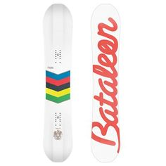 Bataleon Omni Snowboard 2013 The Bataleon Omni is internationally acclaimed for one reason: it's perfect. A board that is a great all-mountain ride, and an even better powder ride Best Snowboards, Best Powder, Deck Design, Snowboarding, Surfboard, Skateboard, Surfing, Design Inspiration, Adventure
