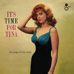 Tina Louise It's Time For Tina on LP Everyone's favorite red-haired castaway and star of Gilligan's Island, the lovely Tina Louise, shows off her prodigious. Cover Art, Lp Cover, Vinyl Cover, Worst Album Covers, Cool Album Covers, Tina Louise, Lps, Ginger Grant, Vintage Redhead