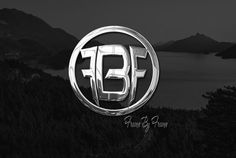 Logo Design | Frame by Frame | Graphic Design by Flawless Media