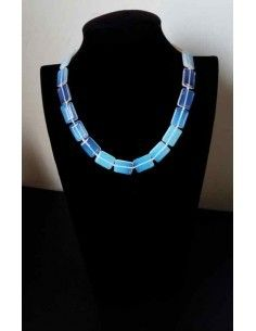 Turquoise Necklace, Jewelry, Fashion, Moon, Stone, Jewerly, Moda, Jewlery, Fashion Styles