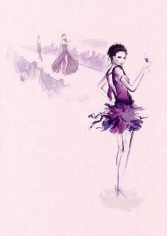 Image from http://designyoutrust.com/wp-content/uploads/2013/07/002-fashion-illustration-aldous-massie.jpg.