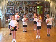 Спортивно ритмическая композиция с мячами МАЛЕНЬКИЙ ЧЕЛОВЕК старшая группа ЗПР - YouTube Fun Games For Kids, Drill, Basketball Court, Youtube, Classroom, Yoga, Sports, Party, Preschool Learning Activities