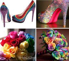 Matrimonio arcobaleno