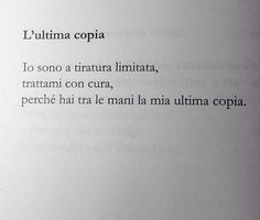 Ultima copia, fotocopia non si può avere. Andrea Camilleri, Reading Practice, Italian Quotes, Book Markers, Drawing Lessons, Crazy People, Note To Self, Poetry Quotes, Introvert