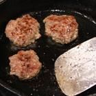 venison breakfast sausage - awesome! just a bit spicy with lots of flavor.  I prefer it to store-bought pork sausage & it's leaner : )