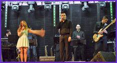 Santacara: Bailar pegados - Orquesta La Principal en Santacar... Orchestra, Concert, January 20, Dancing, Fiestas