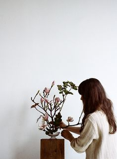 Blossoms | Issue 8 | Kinfolk