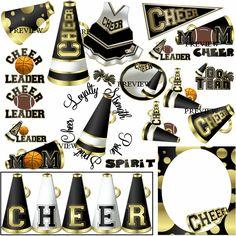 J.Rett Graphics - Cheer Black and Gold Digital Download, (http://store-1xn8h3hs.mybigcommerce.com/cheer-black-and-gold-digital-download/)